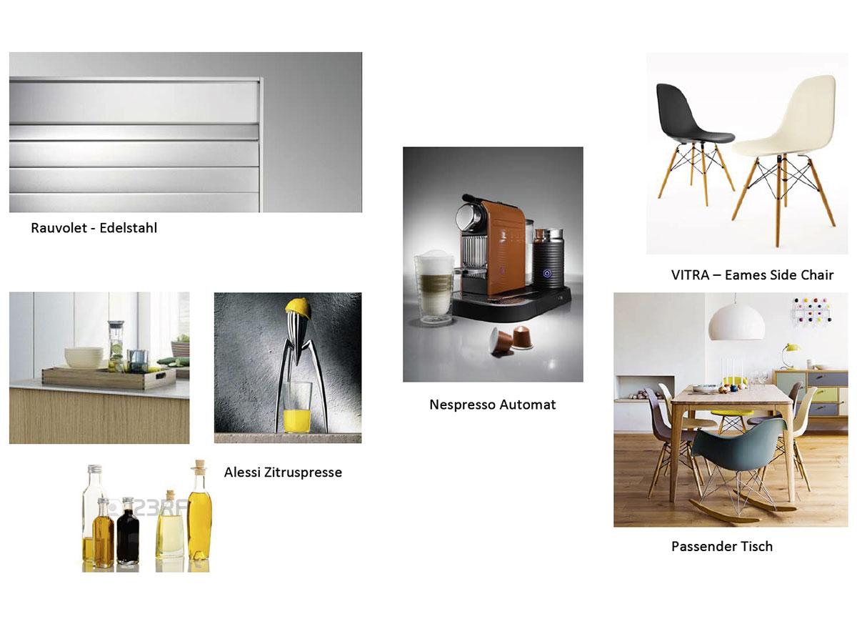 Faszinierend Küchenoberflächen Galerie Von Wir Stellen Nicht Einfach. Möbel In Einen